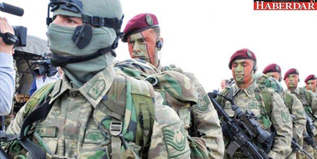 Jandarma 3 bin 560 Astsubay Alacak