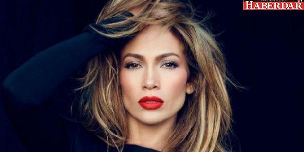 Jennifer Lopez'den kadınlara ilginç tavsiye