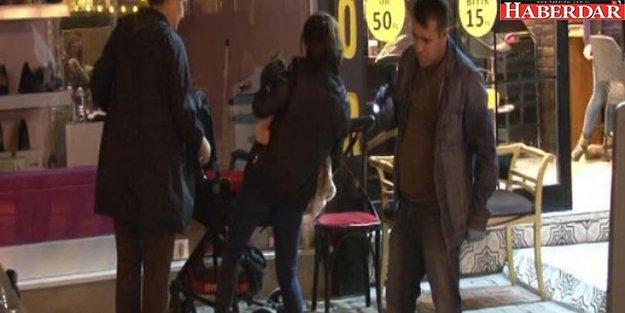 Kadın Kuaförüne Silahlı Saldırı! İşletemci Bacağından Vuruldu