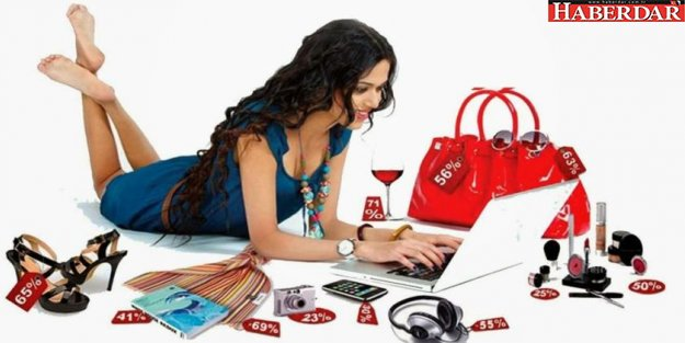 Kadınlar alışverişe ne kadar harcıyor?