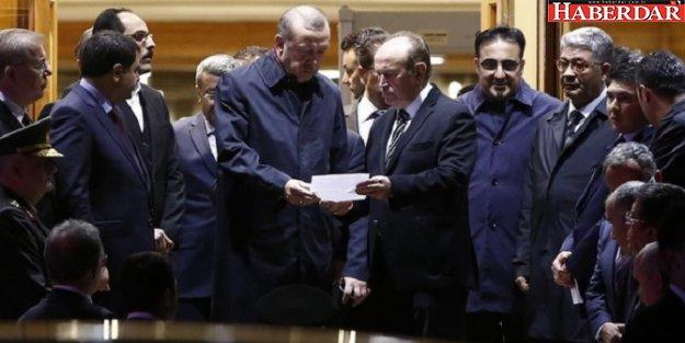 Kadir Topbaş'ın istifasının nedenini açıkladı