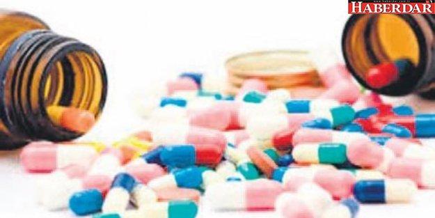 Kalp krizi riskini azaltan ilaç