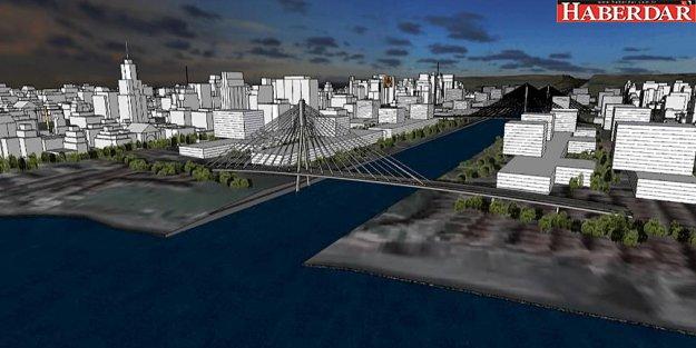Kanal İstanbul'a Güney Koreli İnşaat Devi Talip Oldu