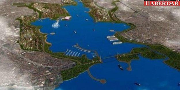Kanal İstanbul'da flaş değişiklik!