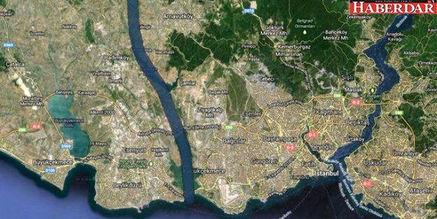 Kanal İstanbul'da İkinci Haliç Yapılacak