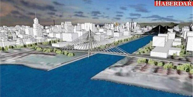 Kanal İstanbul ile ilgili önemli iddia!