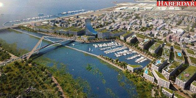 Kanal İstanbul, İstanbul'a Gelecek Turist Sayısını 50 Milyona Çıkaracak