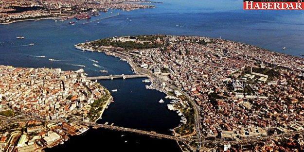 Kandilli açıkladı:İstanbul'da 7'nin üzerinde bir deprem olacak