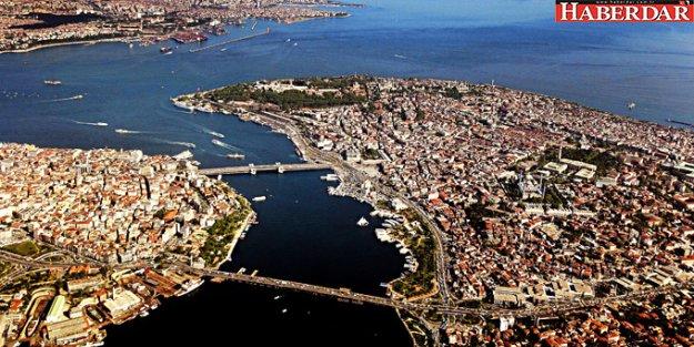 Kandilli Müdürü: 7'nin Üzerinde İstanbul Depremi Tsunami Yapar