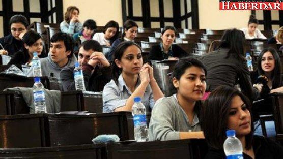 Kapatılan üniversitelerin yerleştirme sonuçları