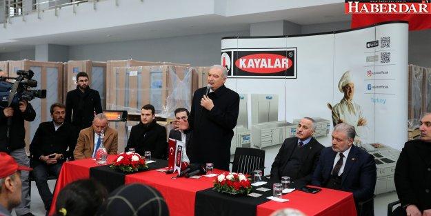 Karaağaç'ı Osmanlı KÖYÜ YAPALIM