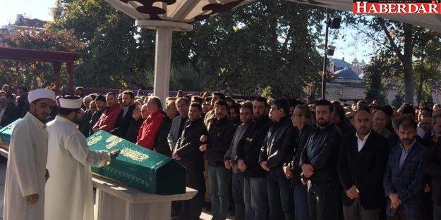 Karaca ailesinin acı günü