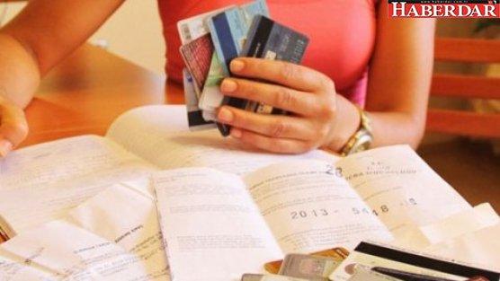 Kart ödemelerinde rekor