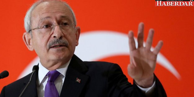 Kemal Kılıçdaroğlu: Yaşam tarzının güvencesi CHP