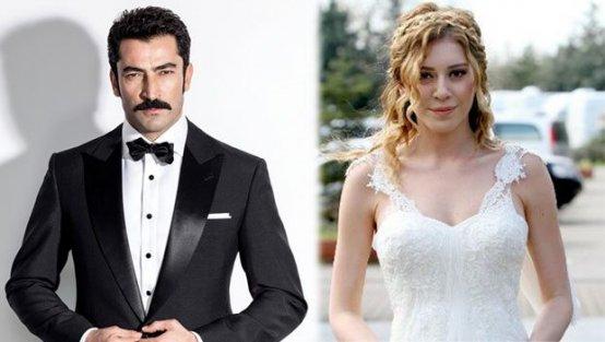 Kenan İmirzalıoğlu ile Sinem Kobal ailelerini tanıştırdı