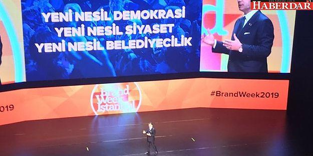 Kendisine #039;özenti#039; diyen Erdoğan#039;a Ekrem İmamoğlu#039;ndan jet yanıt