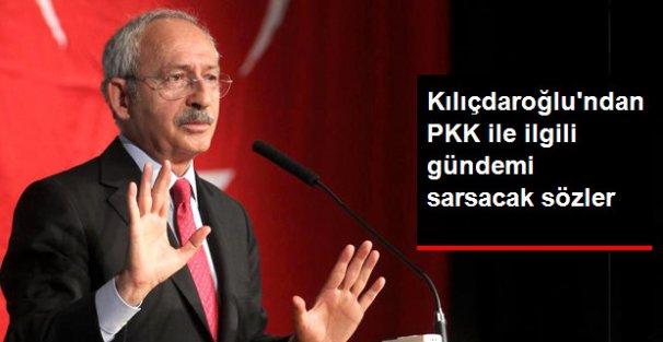 Kılıçdaroğlu: Amaç HDP'yi Baraj Altında Bırakmak!