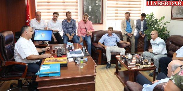 Kılıçdaroğlu, Büyükçekmecelilerin bayramını kutladı