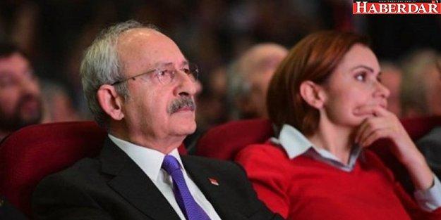 Kılıçdaroğlu Canan Kaftancıoğlu tartışmalarına son noktayı koydu