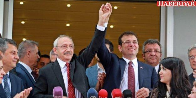 Kılıçdaroğlu, Ekrem İmamoğlu'nu nasıl keşfettiğini anlattı