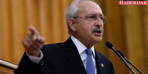 Kılıçdaroğlu'ndan Delege İddialarına Cevap: Vallahi Siyaseti Bırakırım