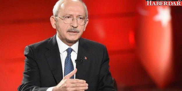 Kılıçdaroğlu'ndan ittifak açıklaması: İyi Parti, HDP, SP...
