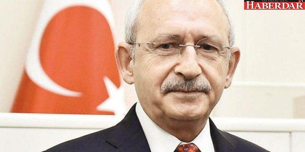 Kılıçdaroğlu'ndan 'Listelere dokunmayın' talimatı