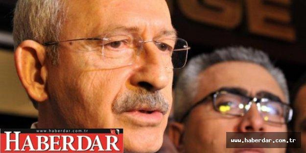 Kılıçdaroğlu: Sonuç çıkmaz