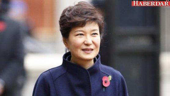 Kore devlet başkanı görevden alındı