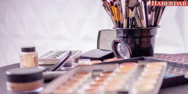 Kozmetik ürünler tehlike saçıyor