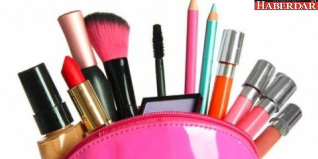 Kozmetik ürünlerle ilgili ilginç iddia