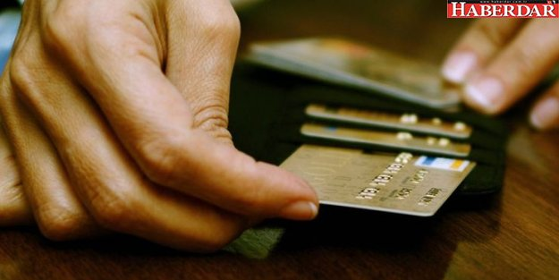 Kredi kartından avans yerine kredi kullanın