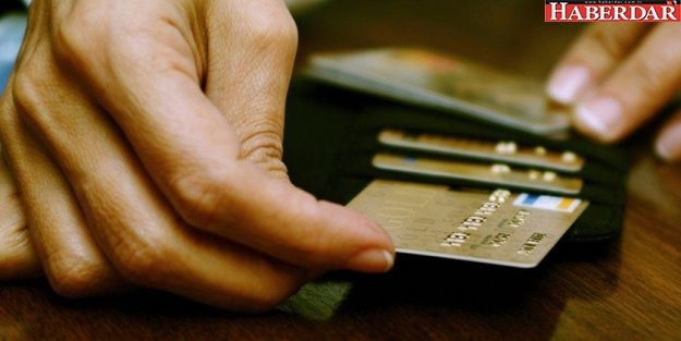 Kredi kartlarında yeni dönem başlıyor