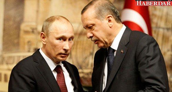 Kremlin'den Erdoğan'ın görüşme talebine 'özür' şartı