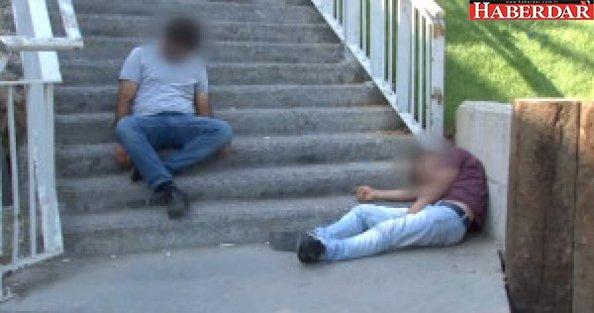 Küçükçekmece'de Çocukları Uyuşturucudan Mahalle Anneleri Koruyacak