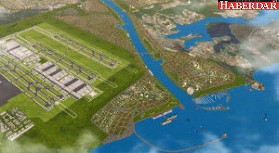 Küçükçekmece-Sazlıdere-Durusu, Kanal İstanbul Projesi'nin Yolu Olacak