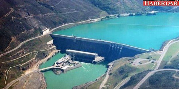Kuraklığa rağmen İstanbul'da barajlar nasıl doldu?