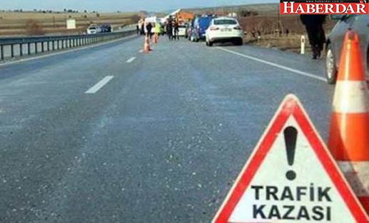 Kurban Bayramı'nın kaza bilançosu felaket: 5 günde 41 ölü, 199 yaralı
