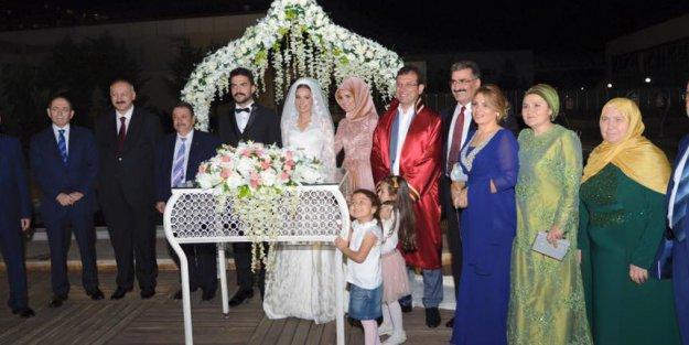 KÜREMDER Genel Başkanı Faruk Çebi'den oğluna görkemli düğün.