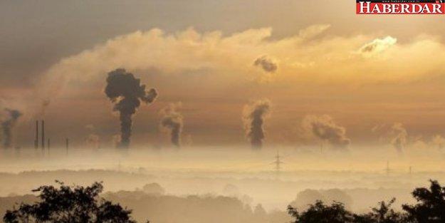 'Küresel ısınmanın yıkıcı sonuçları olacak'