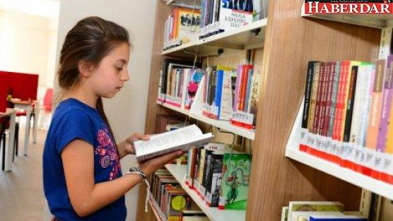 Kütüphaneler teknoloji üssüne dönüşüyor