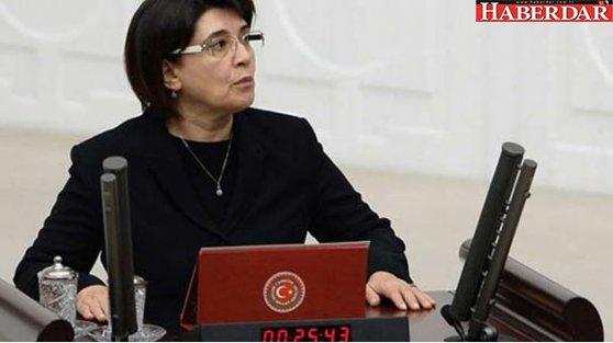 Leyla Zana'nın milletvekilliği hakkında flaş talep!