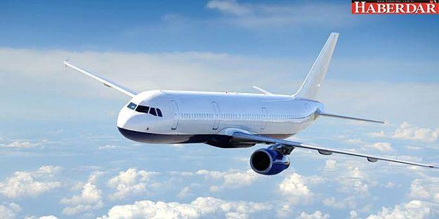 Libya Uçağı 118 Yolcusuyla Kaçırıldı