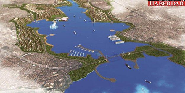 Limak, Kanal İstanbul için tarih verdi!