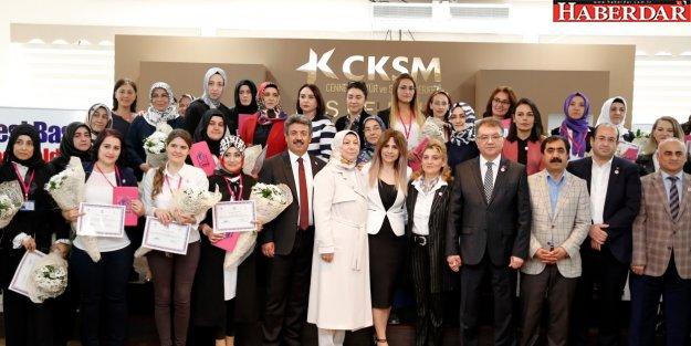 ''MAHALLE ANNELERİ'' BAĞIMLILIĞA SAVAŞ AÇTI