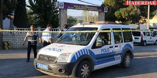 Manisa'da asker karakolu taradı: 3 şehit