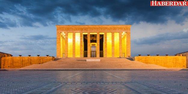 Mansur Yavaş'tan Anıtkabir talimatı