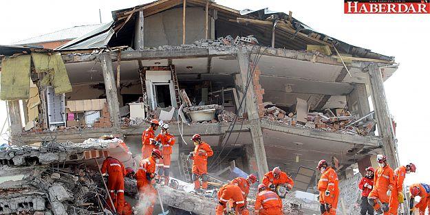 Marmara Depremi İçin Korkunç Senaryo: Küçük Kıyamet Örgü Fayla Gelecek