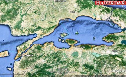 Marmara için büyük tehlike!