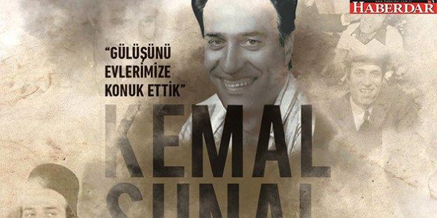 Marmara Park'ta Kemal Sunal Sergisi